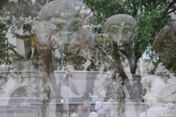 Multiple Exposure