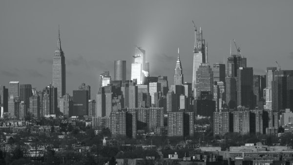 Another NYC Sunrise