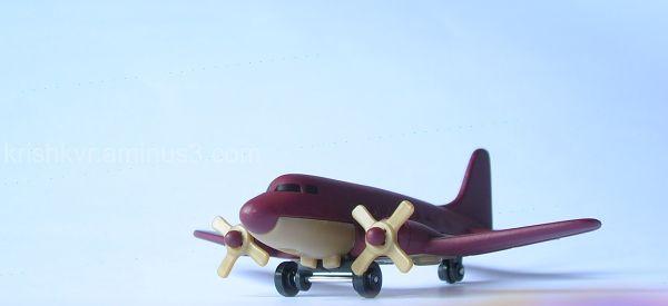 Plane - A Toy