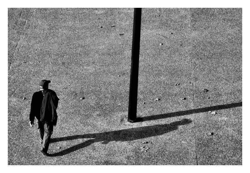 L'ombre d'un choc