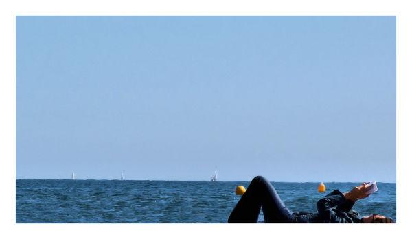 Sérénité à l'horizon