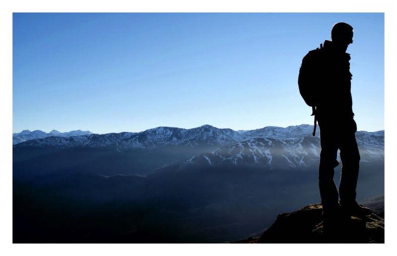 Avec comme perspective d'atteindre des sommets