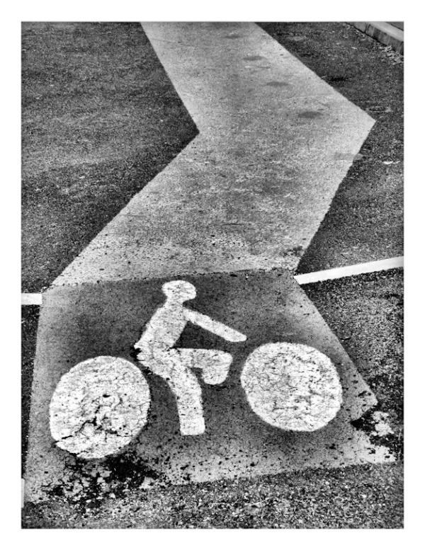 La bonne voie n'est pas toujours la plus simple...