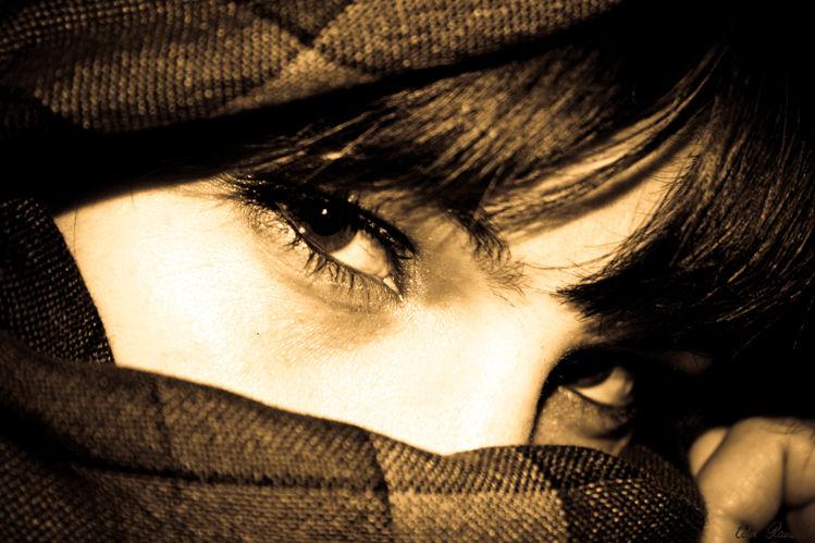 Eye, mystic