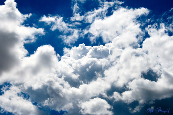 Sky Cloud HD