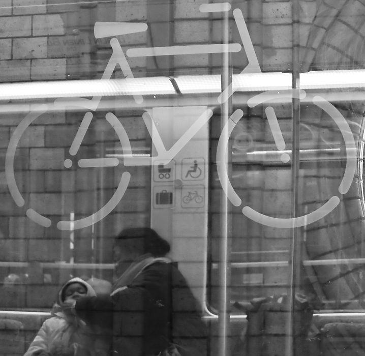 Take the bike today?