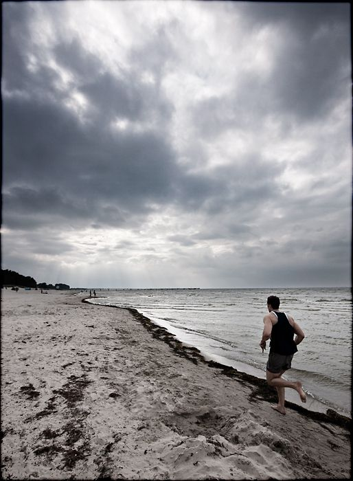 Seascapes ii)