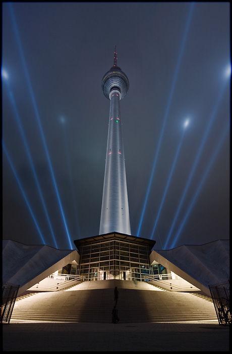 Festival Of Lights, Berlin ii)