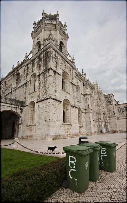 Mosteiro dos Jerónimos ii)