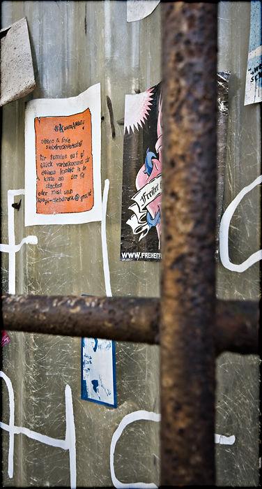 Freiheit Für Hinter Gittern