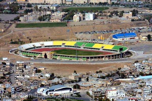 Sanandaj Stadium