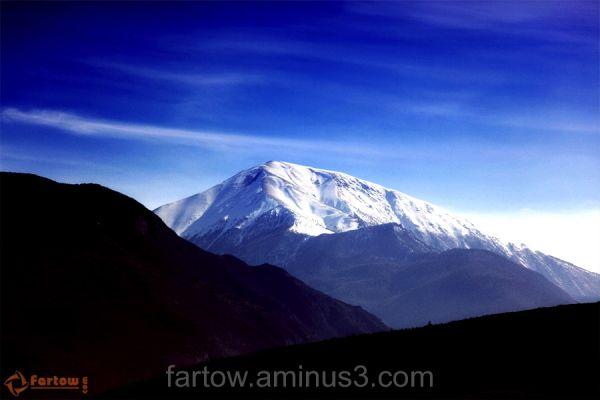 Elborz Mountains