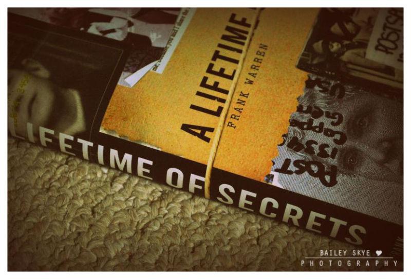 A Lifetime Of Secrets.