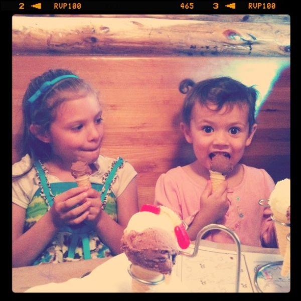 Ice Cream, You Scream.