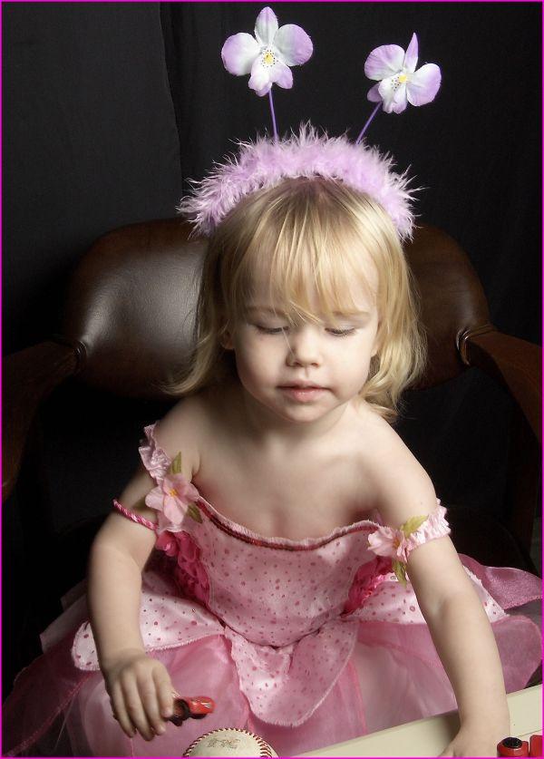 wales magic ballerina