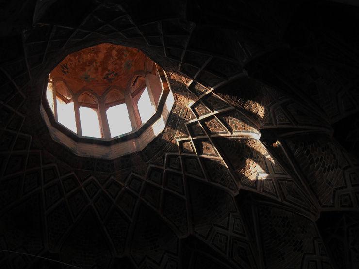 Kerman Baazar