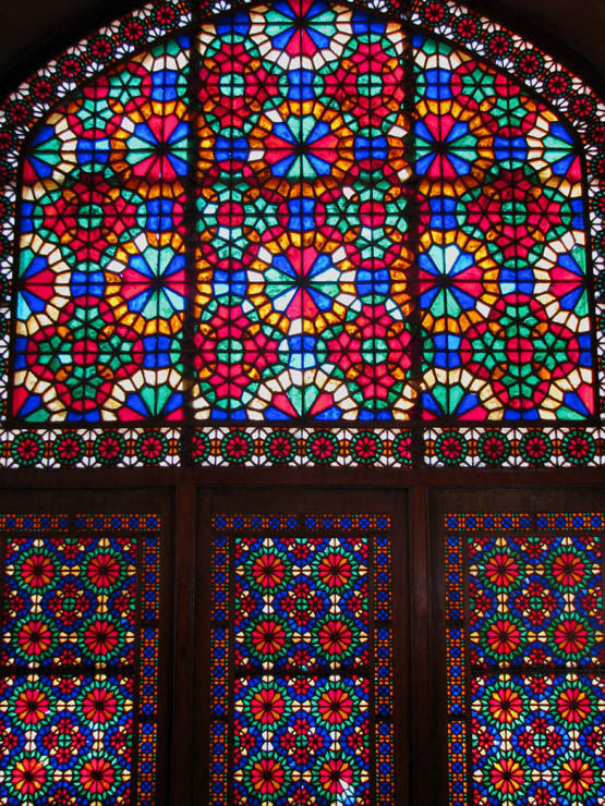 Paradise Window