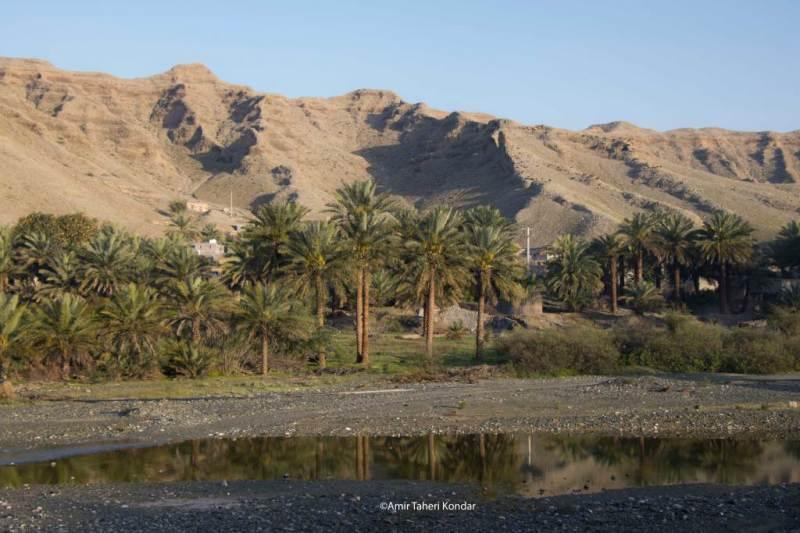 GharibAbad Kondar
