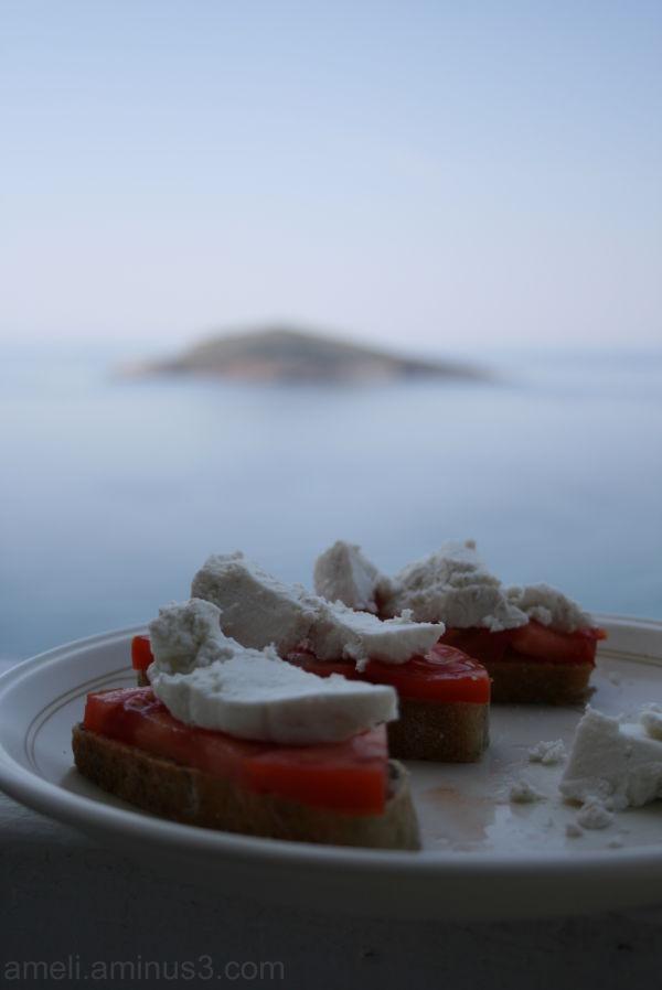breakfast boats