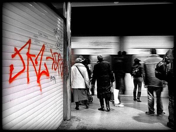 SKZ ?? ... Souterraine k@ Zone ;/
