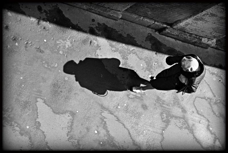 L'ombre d'un doute