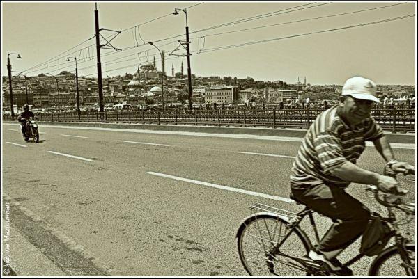 Istan'bike