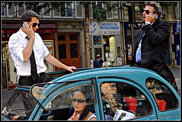 Agence de recrutement Mobile & Immobile, bonjour ?