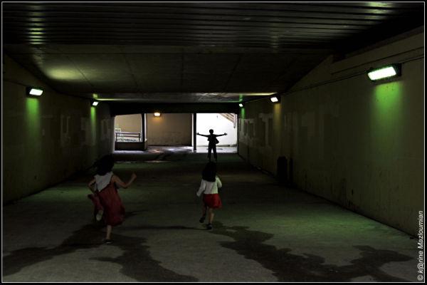Tunnel ou pas, plutôt ouvrir que baisser les bras