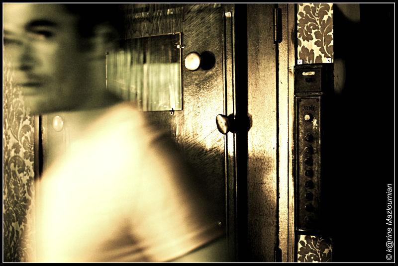 Tout être humain est son propre ascenseur