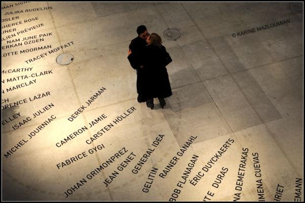 La valse à mille temps des amants anonymes