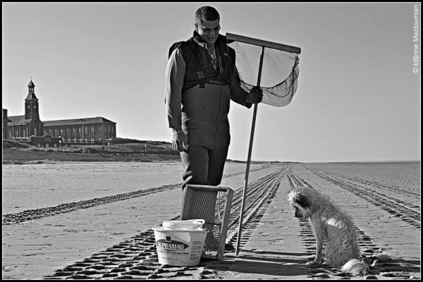 Angélus de sel & de sable
