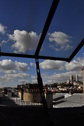 Chambre à nuages