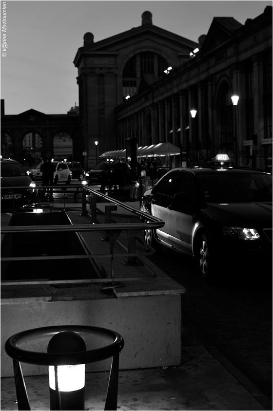 Au-delà de la nuit