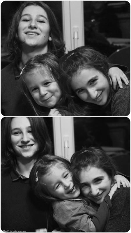 Nieces of L❤VE