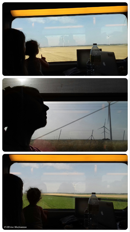 Travelling in 20/20