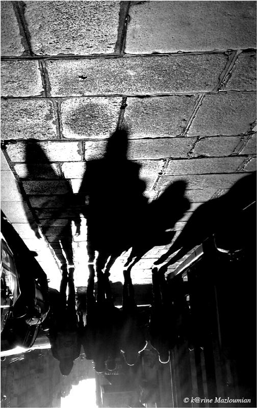 Retour dans la lumière pour les femmes de l'ombre