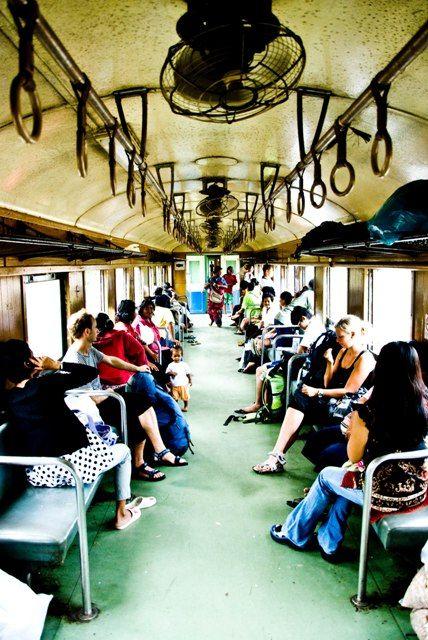 Bangkok - Kanchanaburi (3)
