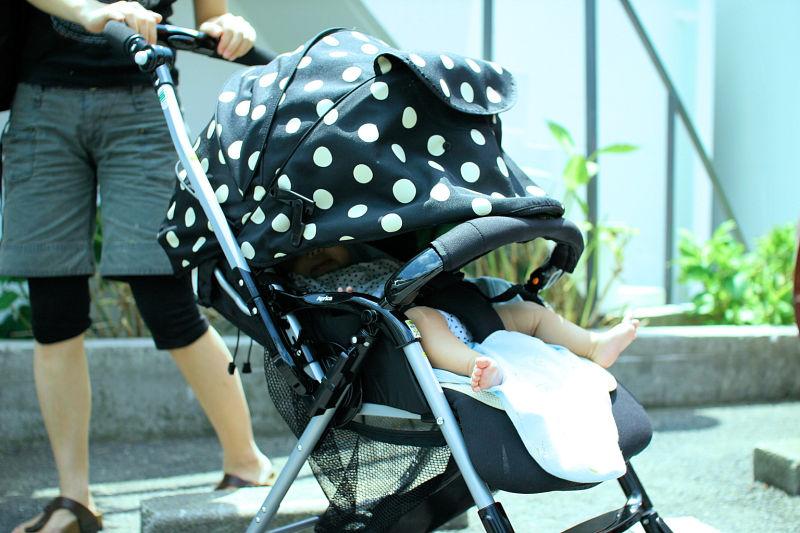 babycart