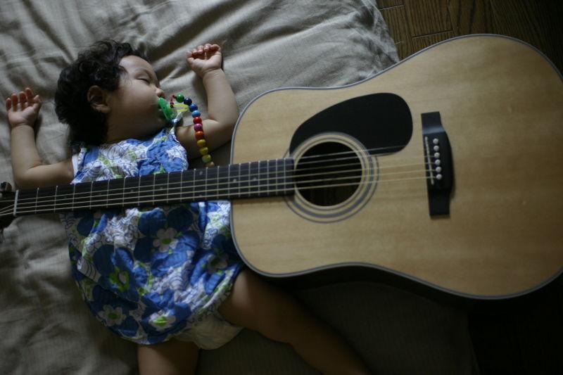 Play Guitar..Yeeeeeeah!!