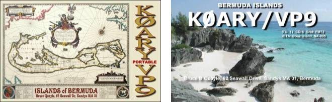 K0ARY/VP9
