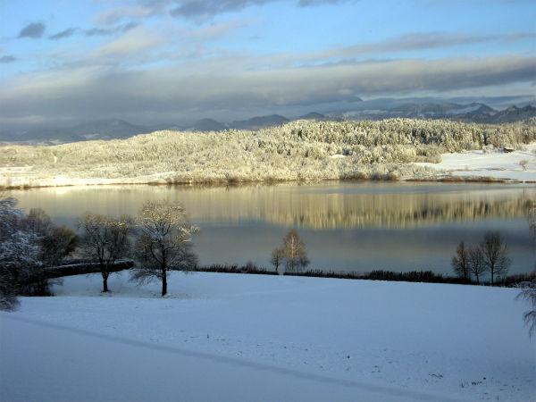 Winter 2010 Velenje