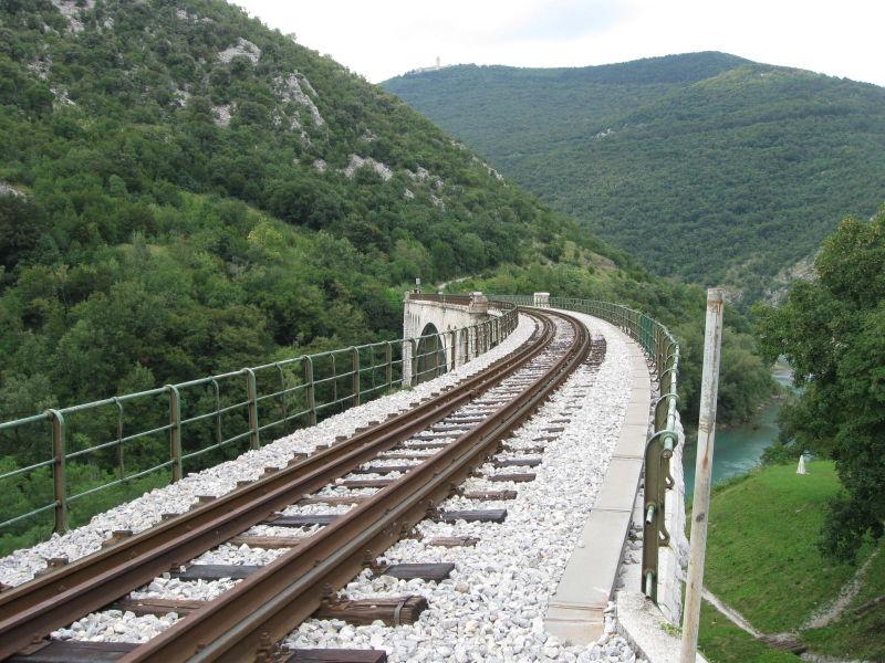 Rail Solkan