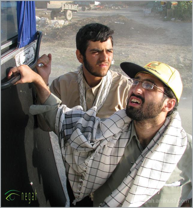 مومن جهادی