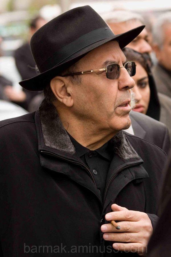Javad Mojabi