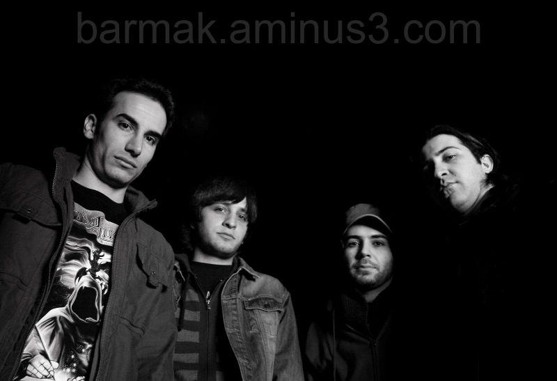 Malcontent (band)