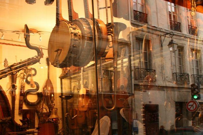 Musique de rue - Street music