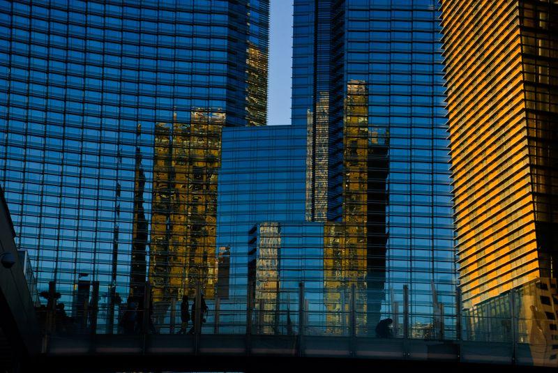 Las Vegas Civic Center