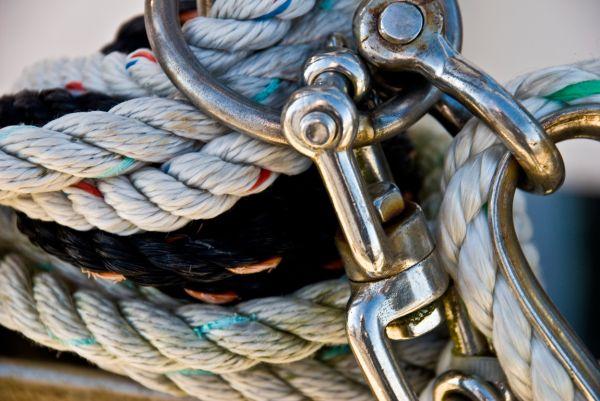 rope hardware