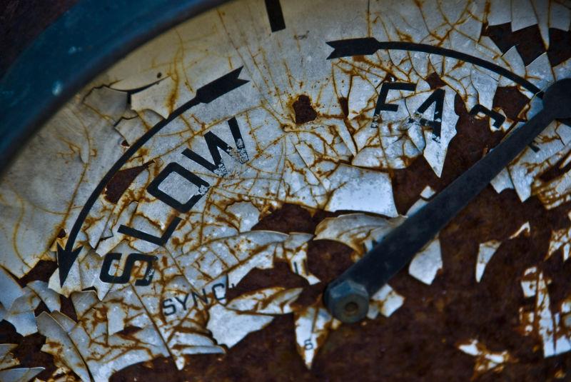 slow fast rust