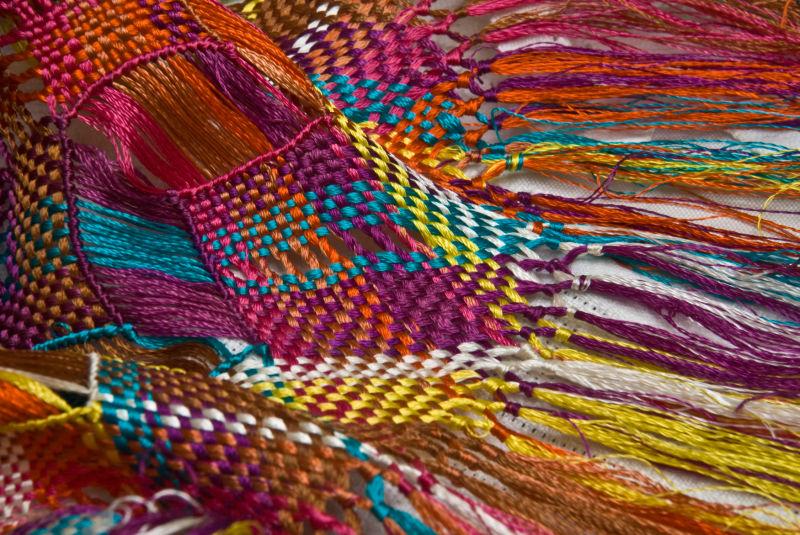 mexican shawl